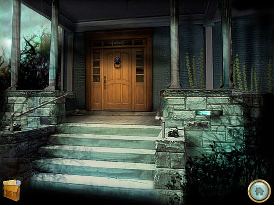 Return to Grisly Manor - New Adventure Game for iOS and Android released Image