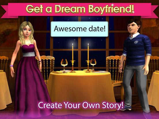 Скачать High School Life - Flirt, Dress Up, Date & Dance