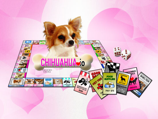 Chihuahua-opoly screenshot 4