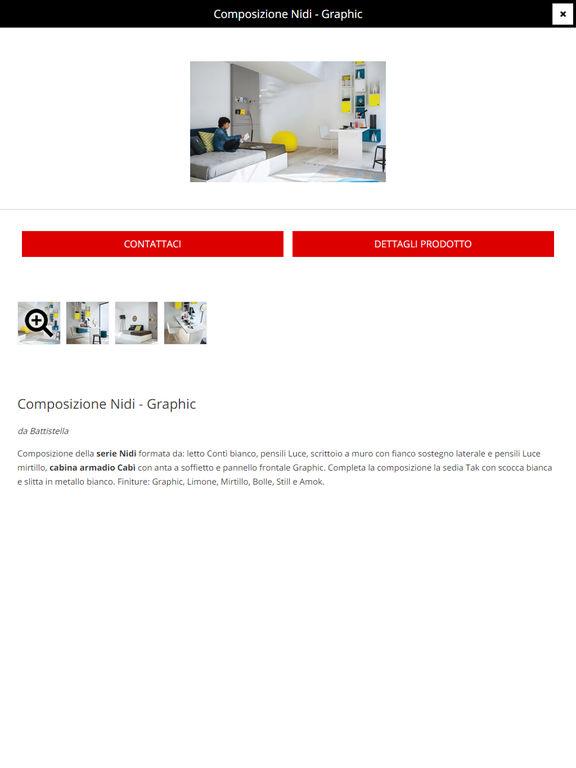 App shopper centro mobili gualtieri lifestyle - Gualtieri mobili reggio emilia ...