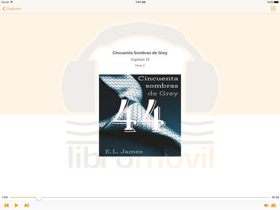 Persuasión - Jane Austen iPad Screenshot 1