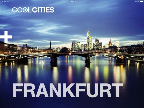 Cool Frankfurt Screenshots