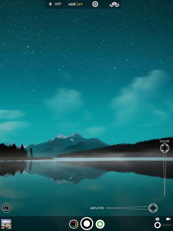 Night Vision Camera (Photo & Video) Screenshots