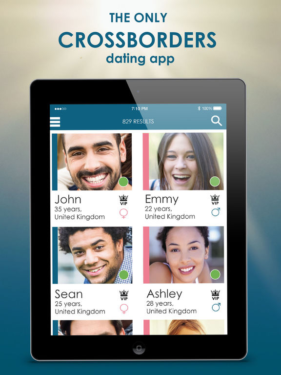 Popular dating apps in america