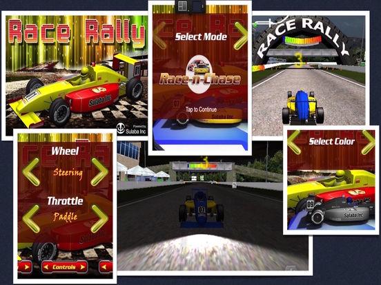 Best N Racing Game Choose Car Color