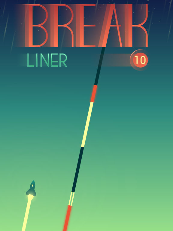 Break Liner Screenshots