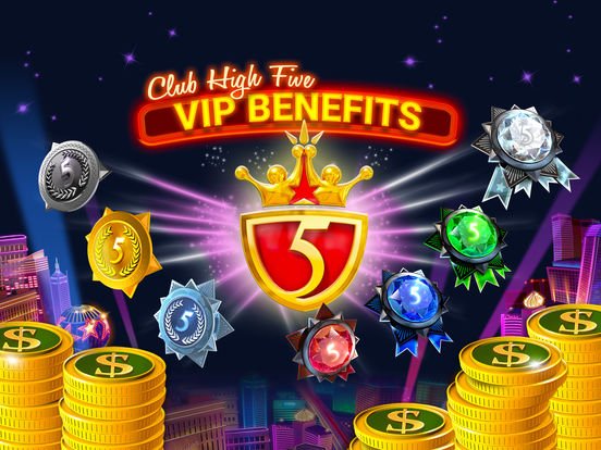facebook high 5 casino updates dinar