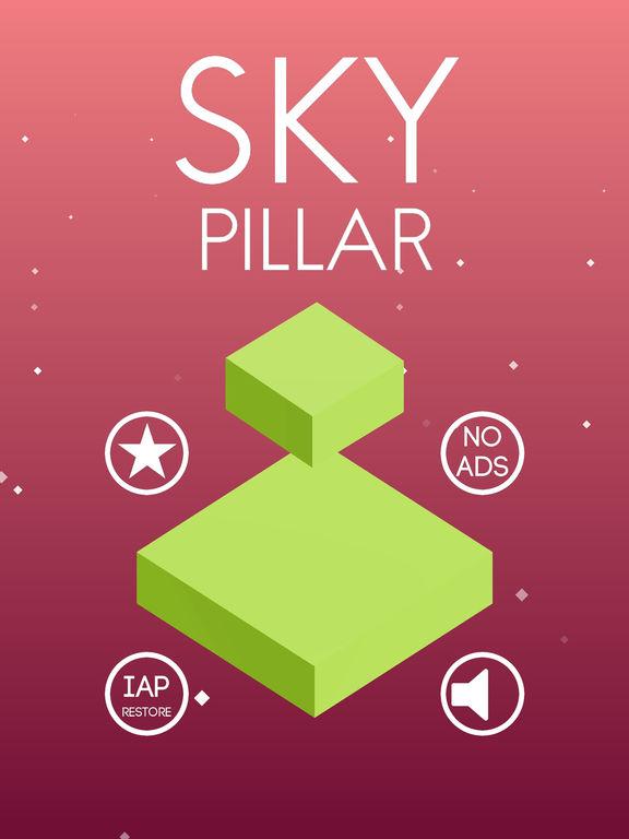 Sky Pillar screenshot 8