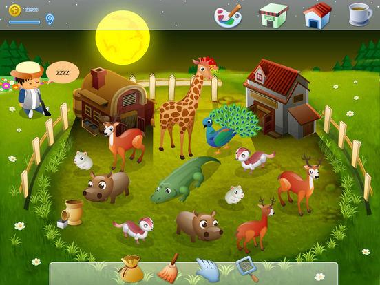 Ranchville iPad Screenshot 2