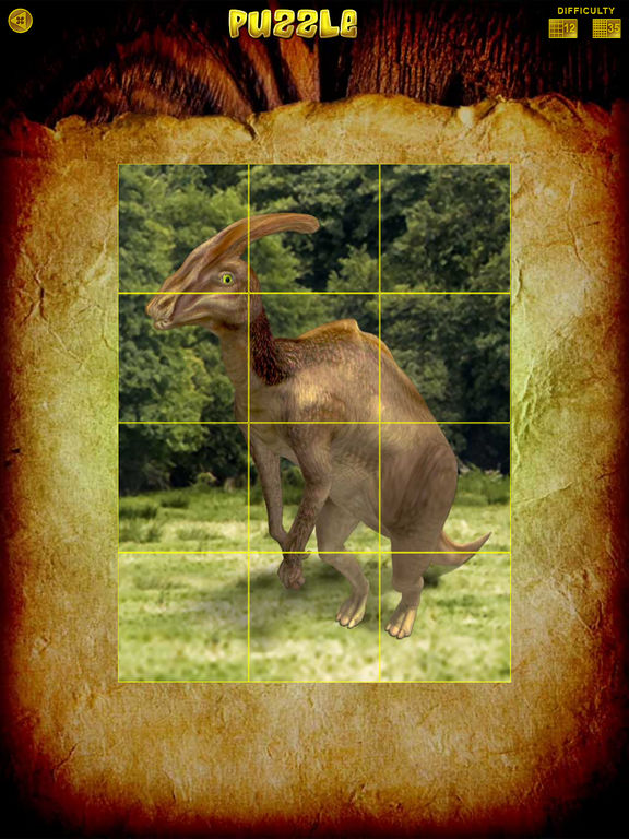Screenshot #4 for Dinosaurs 360 Gold