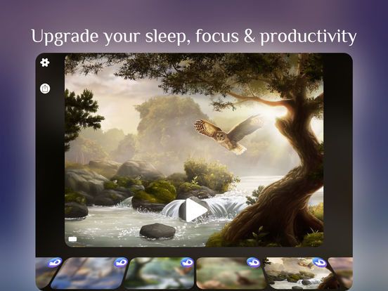 Flowing ~ Meditation & Mindfulness Screenshots