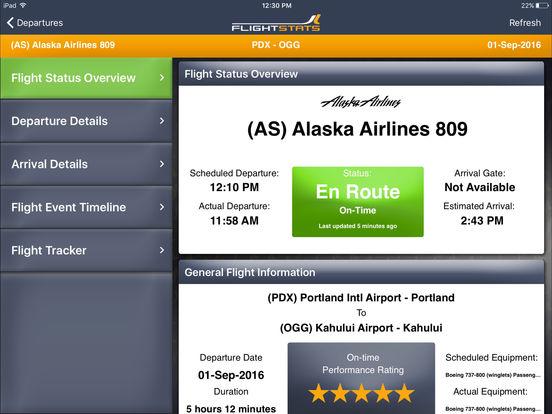 AirportZoom screenshot