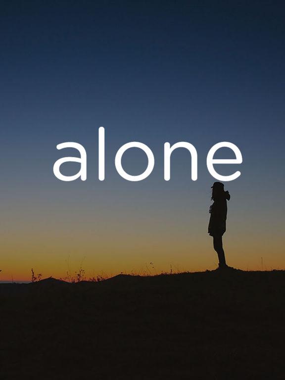 alone打击垫谱子