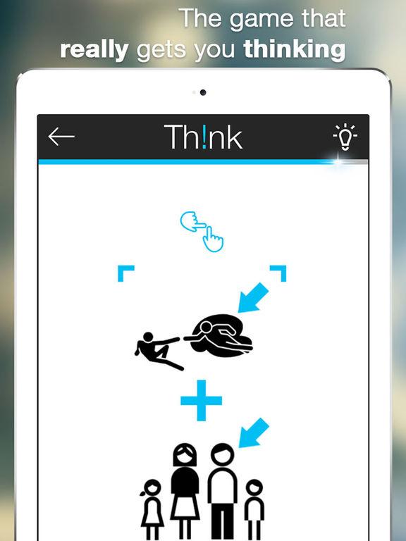 Think Screenshots