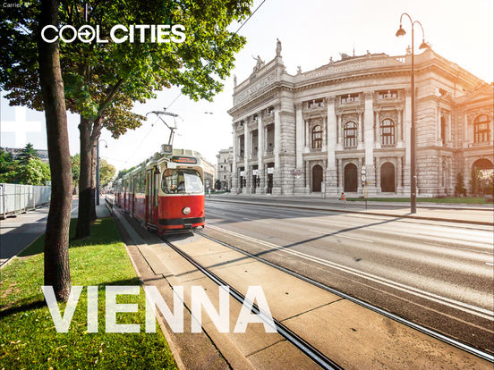 Cool Vienna Screenshots
