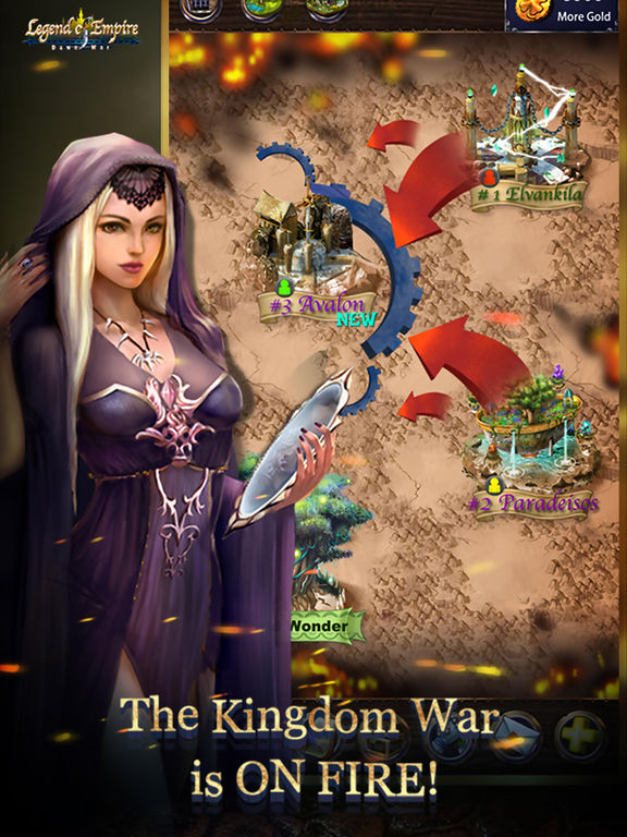 Legend of Empirescreeshot 4
