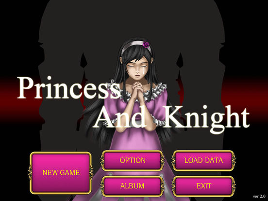 Princess And Knight Screenshots