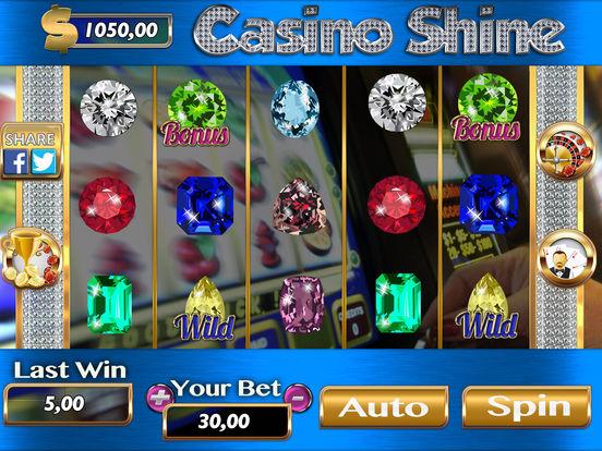 free online casino slot machine games briliant