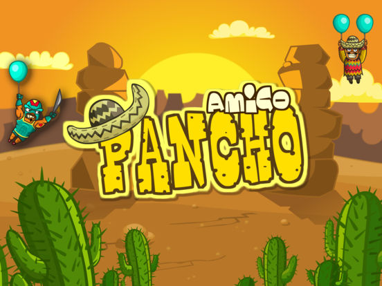 Amigo Pancho Screenshots