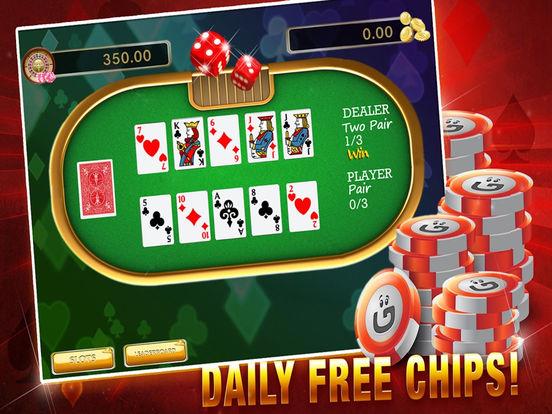 myvegas slots app free chips