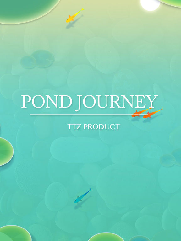 Pond Journey Screenshots