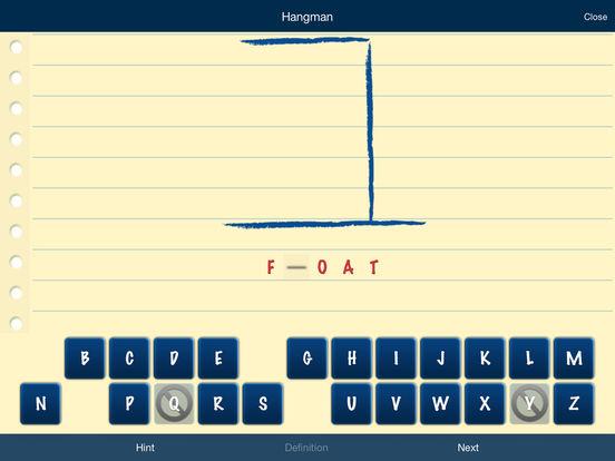 Collins Polish Dictionary iPad Screenshot 4
