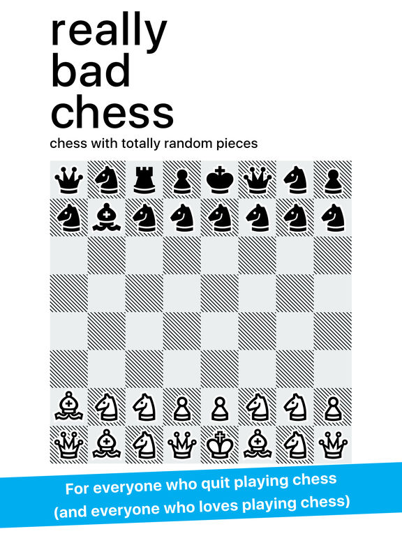 Really Bad Chess screenshot 6