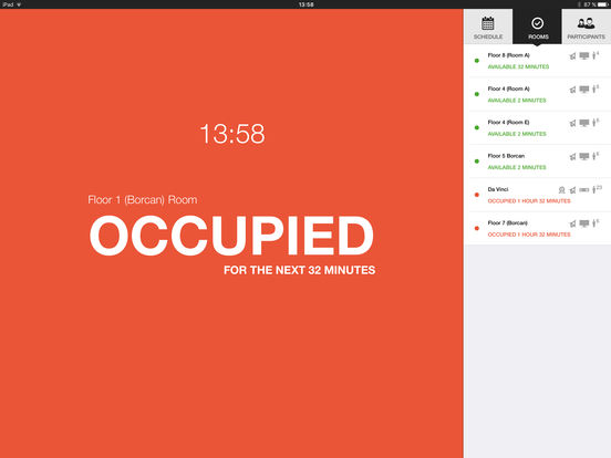 App Shopper Meeting Rooms Monitor For Office 365