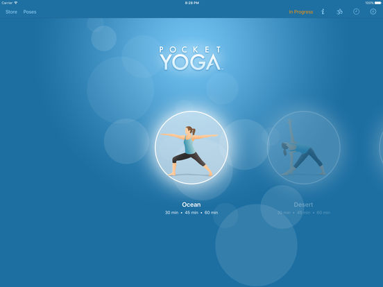 Pocket Yoga For iOS/Watch Hits Free For First Time In Two Years