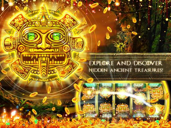 Slots Vegas Lights - 5 Reel Deluxe Casinoscreeshot 2