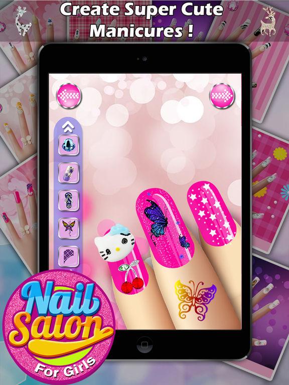 Nail Designs Games For Free Hasbro Sorry Board Game Nail Art