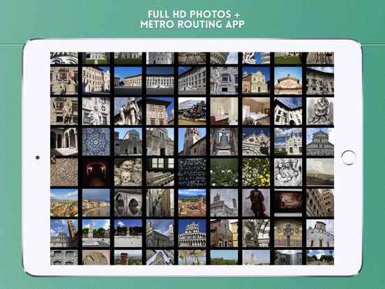 Travel Florence iPad Screenshot 5