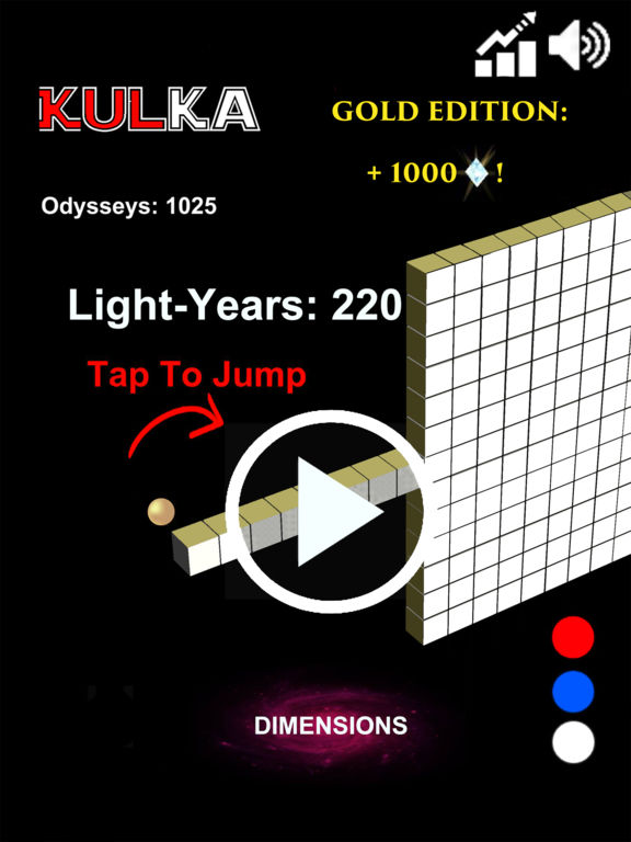 Kulka - Gold Edition ( by Space Jump ) ™ Screenshots