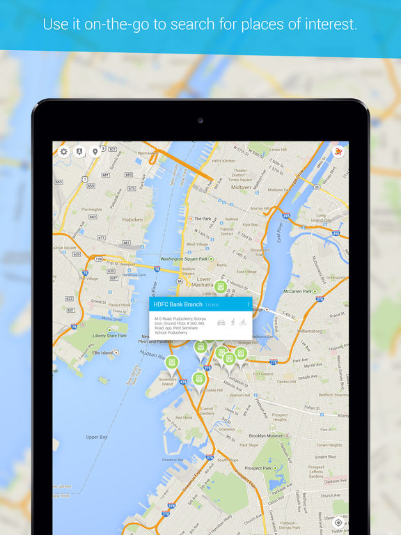 Find near me for ipad places nearby around me apppicker for Places to vacation near me