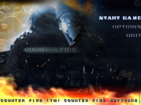 Counter Fire 4 GO Team Strike 3D VR Screenshots