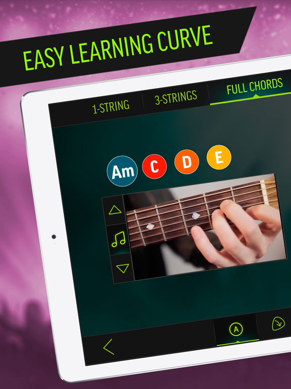 Fastest way to learn guitar chords