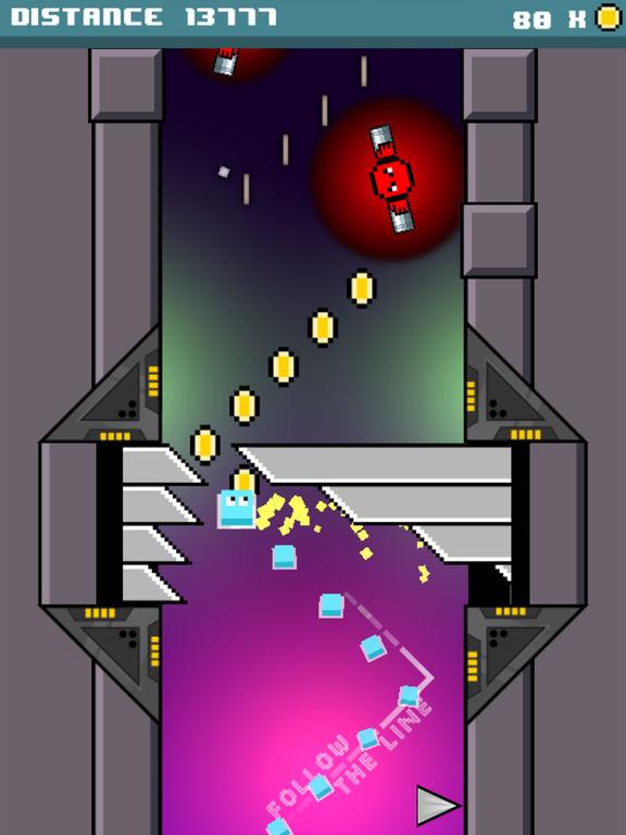 Пиксельные Воспоминания - Pixel Memories на iPad