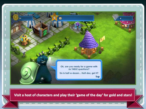 The Times Table Adventure screenshot 8