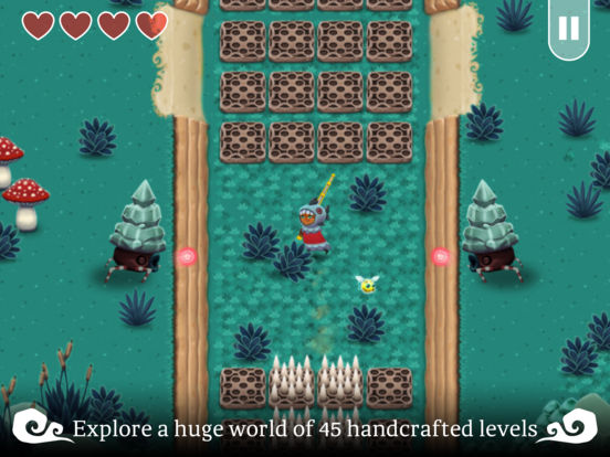 Legend of the Skyfish Screenshots