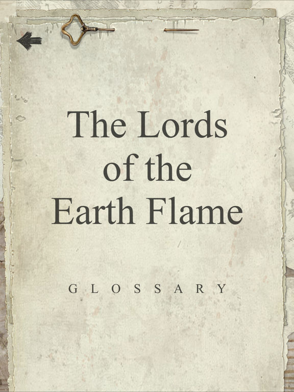 The Lords of the Earth Flame Screenshots