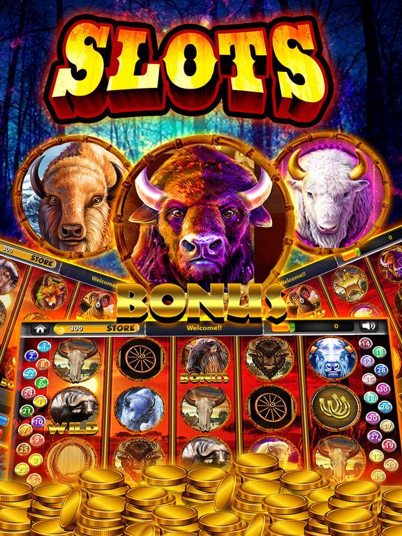 msn buffalo stampede free slots no downloads
