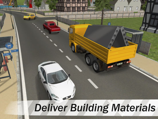 Town Construction Simulator 3D Full: Build a city! Screenshots
