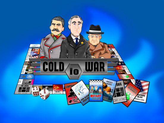 Cold War IO (opoly) screenshot 4
