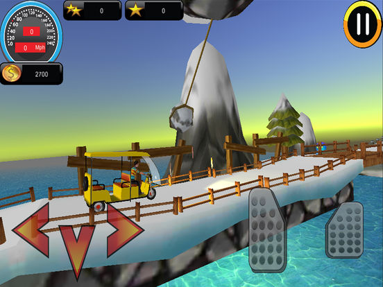 Toto Adventure screenshot 9