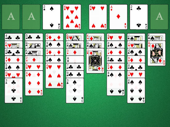 FREECELL Ultimate Screenshots