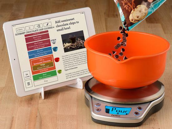 Perfect Bake: Interactive Recipe App screenshot