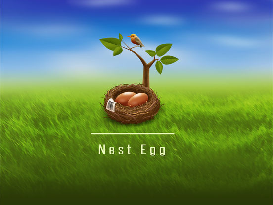 Nest Egg - Inventory for iOS Offers a Convenient Way to Track Inventory Image