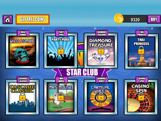 Strip slots app