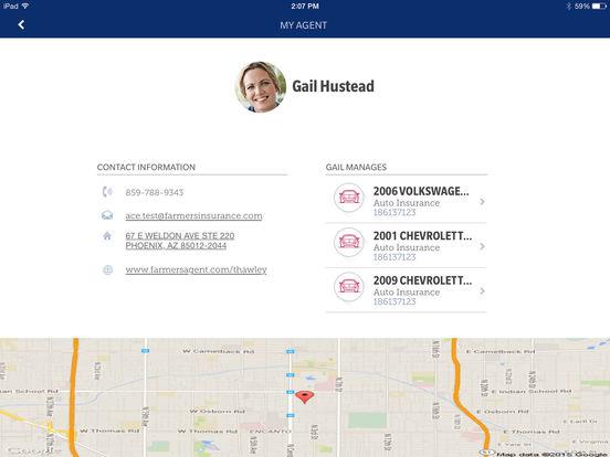 iFarmers iPad Screenshot 2