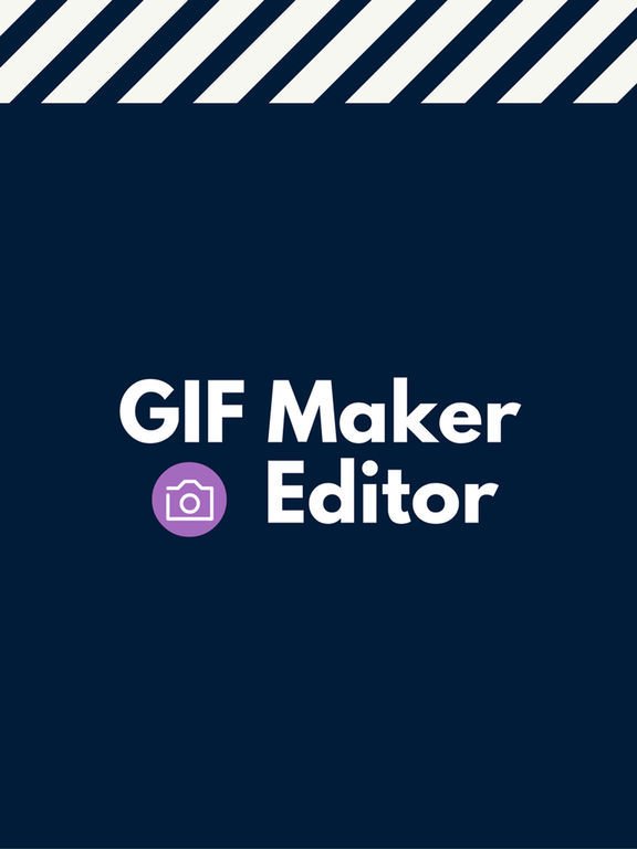 GIF Maker & Editor Screenshots